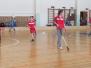 Florbolā pamatskolu vecuma grupās uzvar Kalupe un Silene