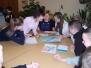 Ģeogrāfijas diena Lāču pamatskolā
