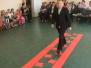 Godināšanas pasākums Tabores pamatskolā