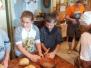 Iepazīstam maizes cepšanas tradīcijas