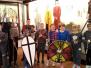 """Iniciatīvas """"Latvijas skolas soma"""" ietvaros Biķernieku pamatskolas izglītojamie apmeklēja Rīgas vēstures un kuģniecības muzeju"""