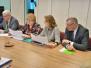 Izglītības ministre uzklausīja Daugavpils novada pašvaldības viedokli
