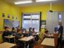 Izglītojoša nodarbība par drošību internetā Naujenes pamatskolā