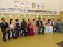 Izlaiduma balle Zemgales vidusskolā