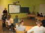 Izzinoši izglītojošs konkurss Kalupes pamatskolā Tu Latvijai, Latvija tev!