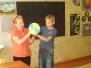 Kalupes pamatskolā mācīs un mācīsies domāt talantīgi