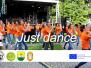"""Kalupes pamatskolas atbalsta biedrība """"Tilts"""": veiksmīgi noslēgušās jauniešu starptautiskā apmaiņas projekta """"Just Dance!"""" aktivitātes"""