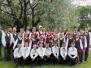 Kalupes pamatskolas deju kolektīvi Kuldīgā