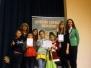 Kalupes pamatskolas mazpulcēni- Latgales mazpulku Projektu forumā Baltinavā