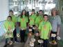 Kalupes pamatskolas mazpulcēni - Latgales mazpulku Projektu forumā