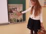 Kalupes pamatskolas mazpulcēni- Zemgales-Latgales Projektu forumā Biržos