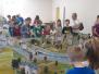 """Kalupes pamatskolas skolēni iepazīst Siguldu ar """"Skolas Somu"""""""