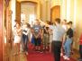 Kalupes pamatskolas skolēni izzina Zemgales novada kultūrvēsturi
