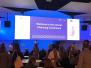 Kalupes pamatskolas skolotāja eTwinning Eiropas konferencē Maltā