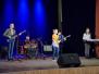"""Konkursā """"No baroka līdz rokam"""" noteica novada skolu labākos vokāli instrumentālos ansambļus, instrumentālos kolektīvus un popgrupas"""