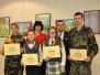Krāsainās Latvijas zīmē ieskandināta Patriotu nedēļa Daugavpils novadā