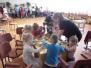 Lāčplēša dienas pēcpusdiena Skrudalienas pamatskolā