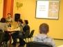 """Lāču pamatskola notiek projekta """"Kopā būt"""" realizācija"""