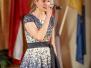 Lāču pamatskola svin Latvijas 101. gadadienu