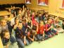 Lāču pamatskolas 1.-4. klašu skolēni iepazinās ar amatniecības nozari