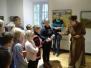 """Lāču pamatskolas 4. – 5. klašu skolēni devās mācību ekskursijā kopā ar """"Latvijas skolas somu"""""""