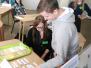 Lāču pamatskolas skolēni iepazinās ar Daugavpils Tirdzniecības profesionālas vidusskolas profesiju piedāvājumu