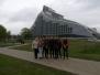 Lāču pamatskolas skolēni mācās vēsturi un mākslu Rīgā