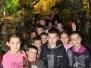 Lāču pamatskolas skolēni mācību ekskursijā