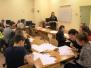 """Lāču pamatskolas skolēni piedalījās nodarbību ciklā """"Es un pasaule- 4 dzīves scenāriji un kā tas ietekmē pašvērtējumu."""""""