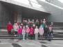 Lāču pamatskolas skolēni Rīgā