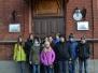 Lāču pamatskolas skolēnu ekskursija uz Krievu namu