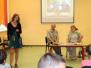 Latviešu valodas diena. Tikšanās ar Lidiju Vasaraudzi