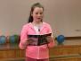 Latviešu valodas nedēļa Silenes pamatskolā
