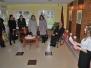 Latviešu valodas un literatūras skolotāju seminārs Naujenes pamatskolā