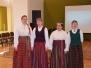 Latviešu valodas un literatūras skolotāju seminārs Špoģos