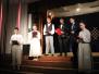 """Latvijas 100. gadadienā """"Staro Vabole"""""""