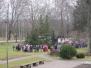 Latvijas 97. dzimšanas dienai veltīts pasākumu cikls Špoģu vidusskolā