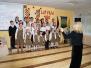 Latvijas dzimšanas diena Naujenes pamatskolā