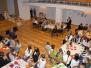 """Latvijas neatkarības 99. gadadienai veltīts pasākums Sventes vidusskolā """"Mazs bij' tēva novadiņis"""""""