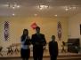 Latvijas Neatkarības proklamēšanas gadadienas koncerts Špoģu vidusskolā