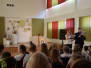 Latvijas Republikas Neatkarības atjaunošanas dienas pasākums Špoģu vidusskolā
