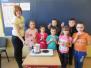 Laucesas pamatskolas un vecāku sadarbība