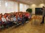 """Mācību ekskursijas Lāču pamatskolas sākumskolēniem ar """"Skolas somu"""""""