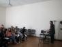 Mācību stunda Okupācijas muzejā
