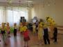 Māmiņdiena Naujenes pirmsskolas izglītības iestādē