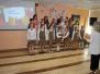 Māmiņdienas koncerts Naujenes pamatskolā