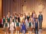 Māmiņdienu koncerts Lāču pamatskolā