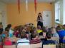 Mārtiņdienas pasākums Sventes vidusskolā