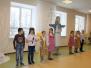 Masļeņica Lāču pamatskolā