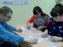Matemātikas un informātikas nedēļa Sventes vidusskolā